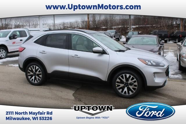 2020 Ford Escape SEL AWD Milwaukee and Slinger WI