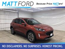 2020_Ford_Escape_SEL_ Kansas City MO