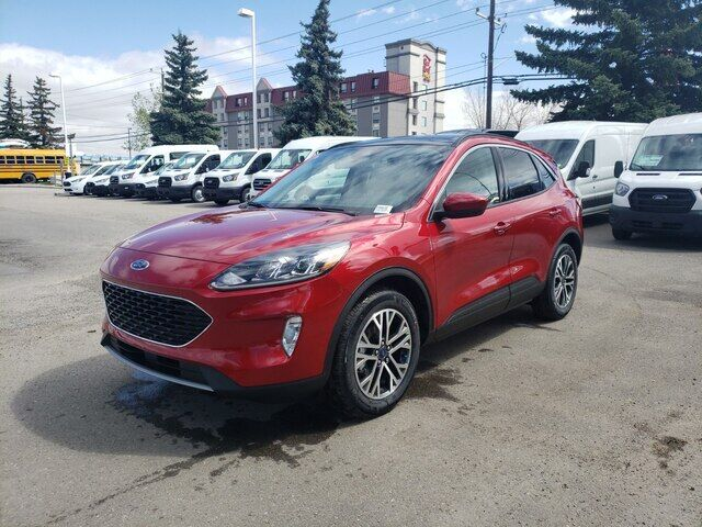 2020 Ford Escape SEL Calgary AB