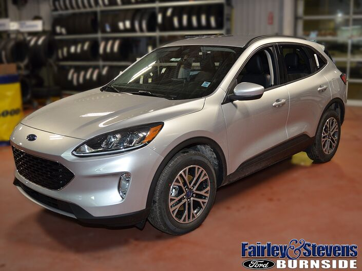 2020 Ford Escape SEL Dartmouth NS