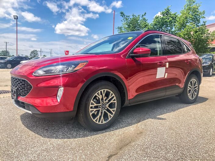 2020 Ford Escape SEL Essex ON