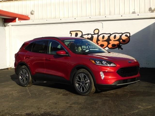 2020 Ford Escape SEL FWD Fort Scott KS