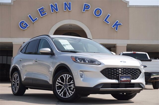 2020 Ford Escape SEL Gainsville TX