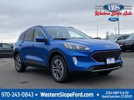 2020 Ford Escape SEL Grand Junction CO