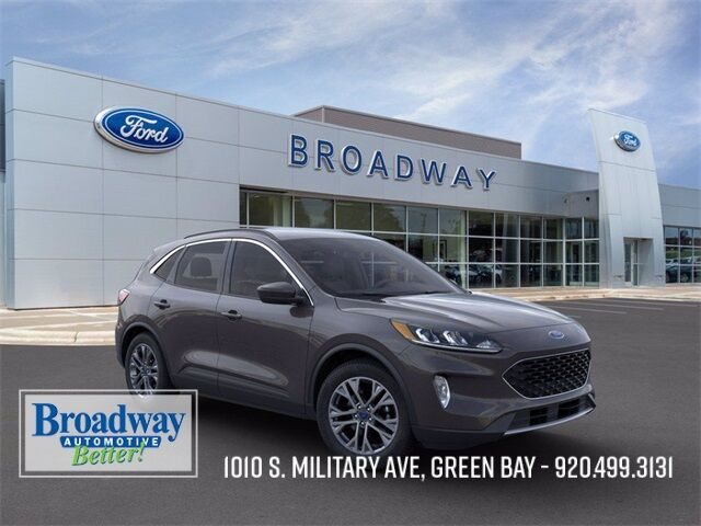 2020 Ford Escape SEL Green Bay WI