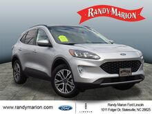 2020_Ford_Escape_SEL_ Hickory NC