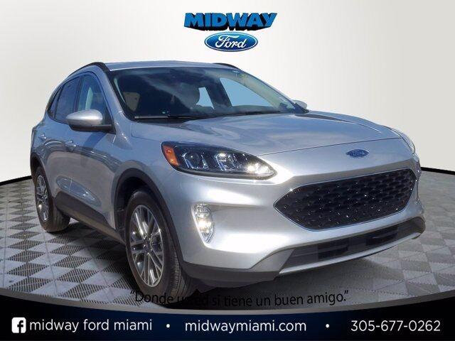 2020 Ford Escape SEL Miami FL