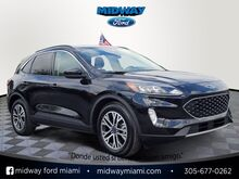 2020_Ford_Escape_SEL_ Miami FL