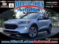2020 Ford Escape SEL Miami Lakes FL