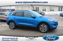 2020_Ford_Escape_SEL_ Milwaukee and Slinger WI