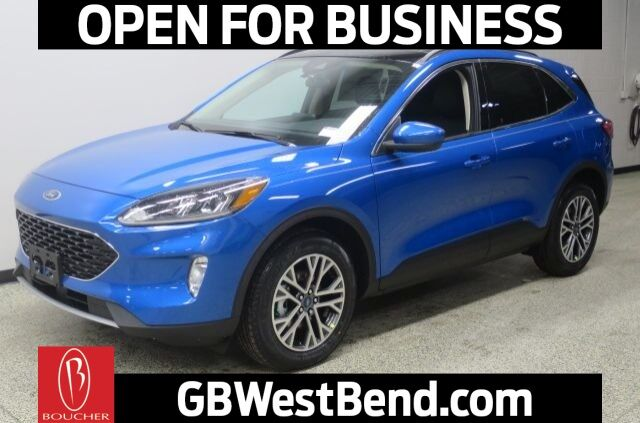 2020 Ford Escape SEL West Bend WI