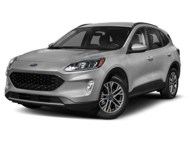 2020 Ford Escape SEL Nesquehoning PA