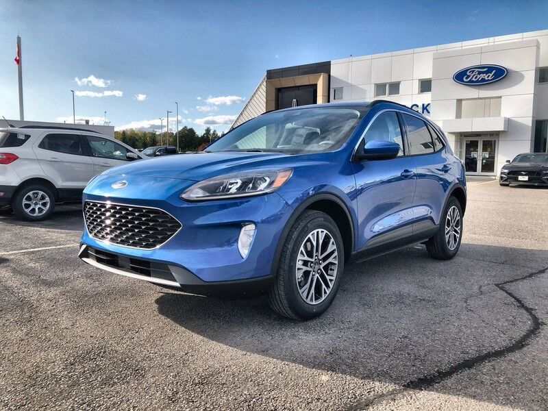 2020 Ford Escape SEL Mono ON