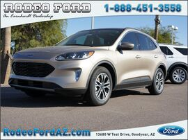 2020_Ford_Escape_SEL_ Phoenix AZ