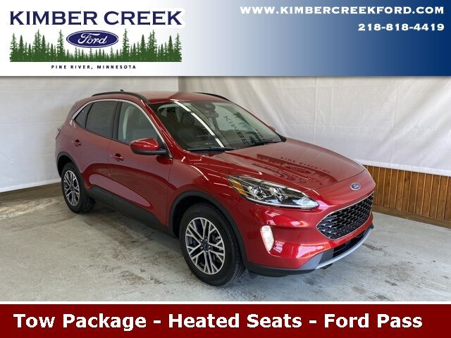2020 Ford Escape SEL Pine River MN