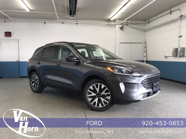 2020 Ford Escape SEL Plymouth WI