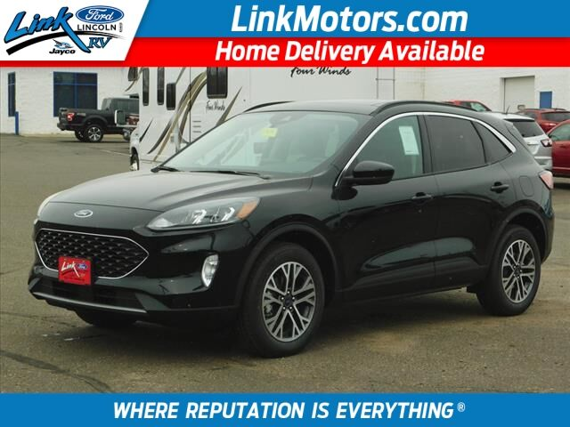 2020 Ford Escape SEL Rice Lake WI