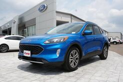 2020_Ford_Escape_SEL_ Rio Grande City TX