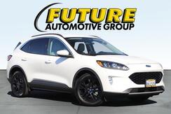 2020_Ford_Escape_SEL_ Roseville CA