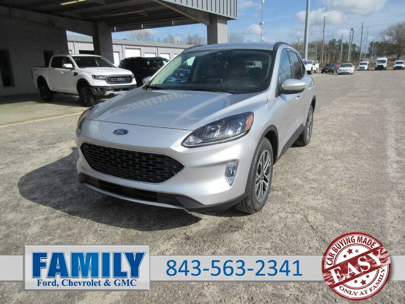2020 Ford Escape SEL St. George SC