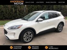 2020_Ford_Escape_SEL_ Salt Lake City UT