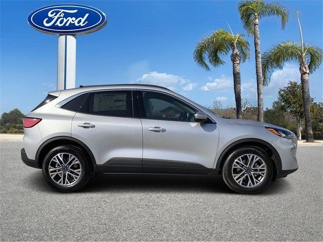 2020 Ford Escape SEL San Diego County CA