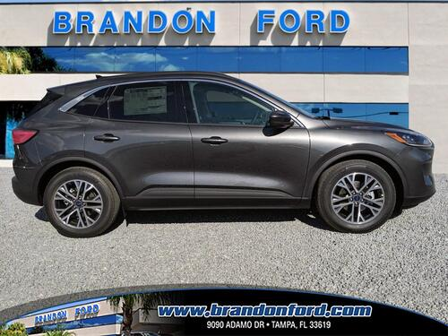 2020 Ford Escape SEL Tampa FL