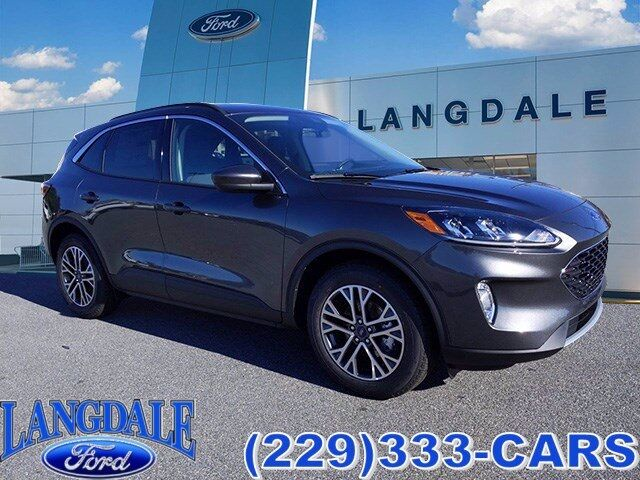 2020 Ford Escape SEL Valdosta GA