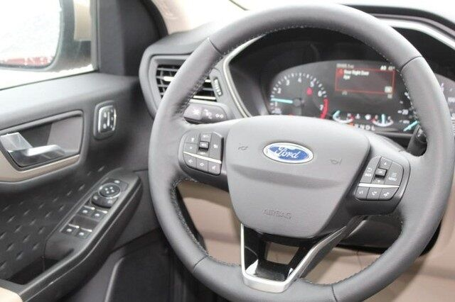 2020 Ford Escape SEL Mexico MO