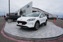 2020_Ford_Escape_SEL_ Weslaco TX