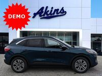 Ford Escape SEL 2020