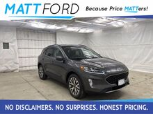 2020_Ford_Escape_Titanium AWD_ Kansas City MO