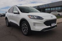 2020 Ford Escape Titanium Grand Junction CO