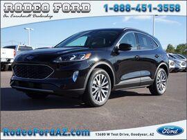 2020_Ford_Escape_Titanium_ Phoenix AZ