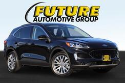 2020_Ford_Escape_Titanium_ Roseville CA