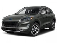 Ford Escape Titanium 2020