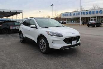 2020_Ford_Escape_Titanium_ Cape Girardeau MO