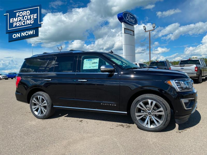 2020_Ford_Expedition_Platinum_ High River AB