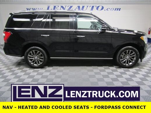 2020_Ford_Expedition_4WD Limited_ Fond du Lac WI