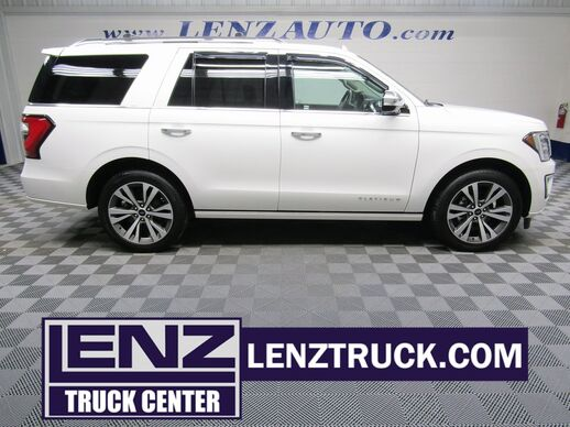 2020_Ford_Expedition_4WD Platinum_ Fond du Lac WI