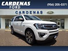 2020_Ford_Expedition_King Ranch_ McAllen TX