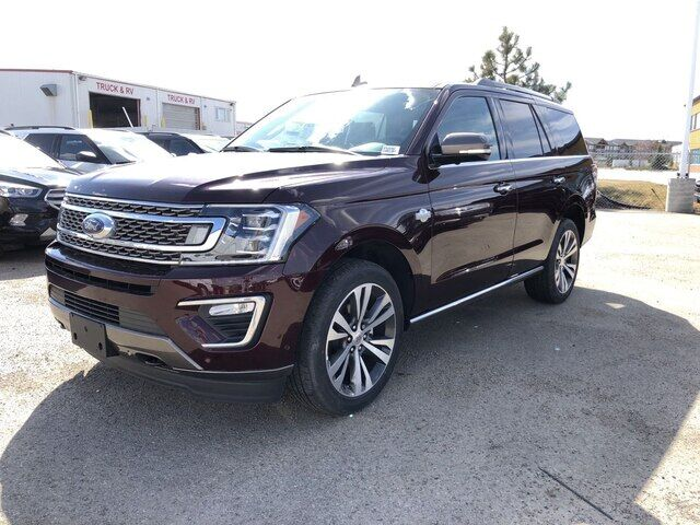 2020 Ford Expedition King Ranch Calgary AB