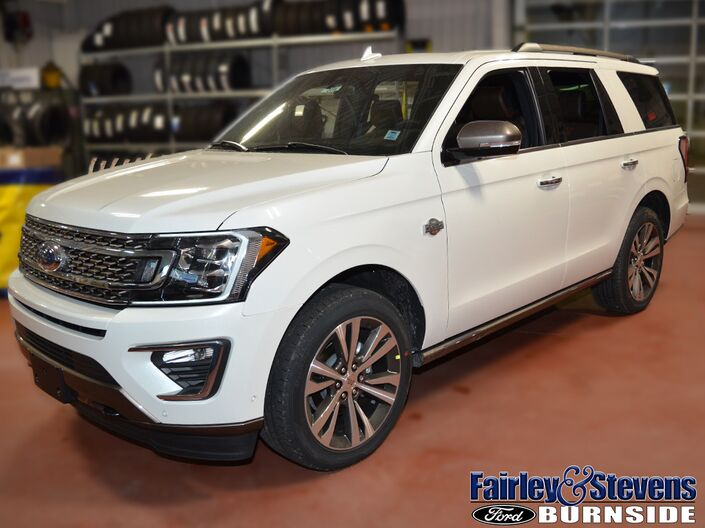 2020 Ford Expedition King Ranch Dartmouth NS