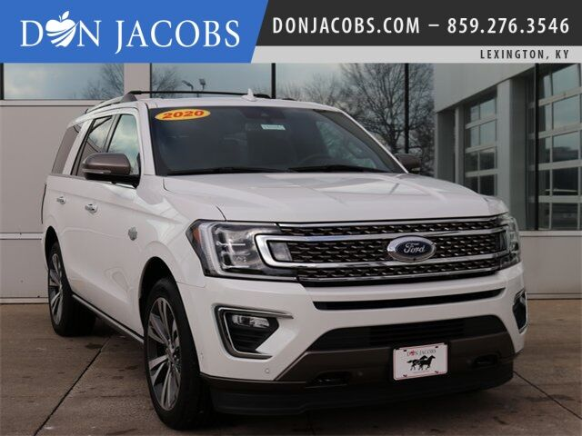 2020 Ford Expedition King Ranch Lexington KY