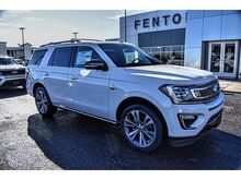 2020_Ford_Expedition_King Ranch_ Pampa TX