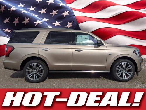 2020 Ford Expedition King Ranch Tampa FL