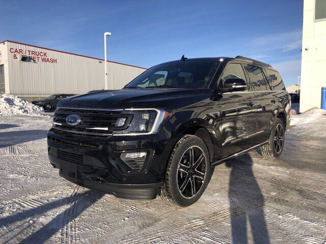 2020 Ford Expedition LIMI Calgary AB