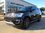 2020 Ford Expedition Limited 2WD NAV, HEATED & COOLED SEATS, BACKUP CAM, POWERED 3RD ROW WIRELESS PHONE CHARGER, REAR ENT