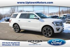 2020_Ford_Expedition_Limited 4WD_ Milwaukee and Slinger WI