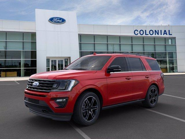 2020 Ford Expedition Limited 4x4 Marlborough MA